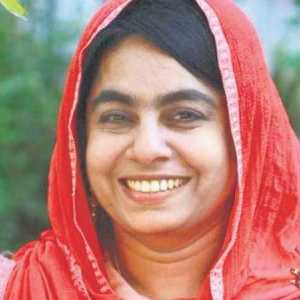 Mirziya Shafi