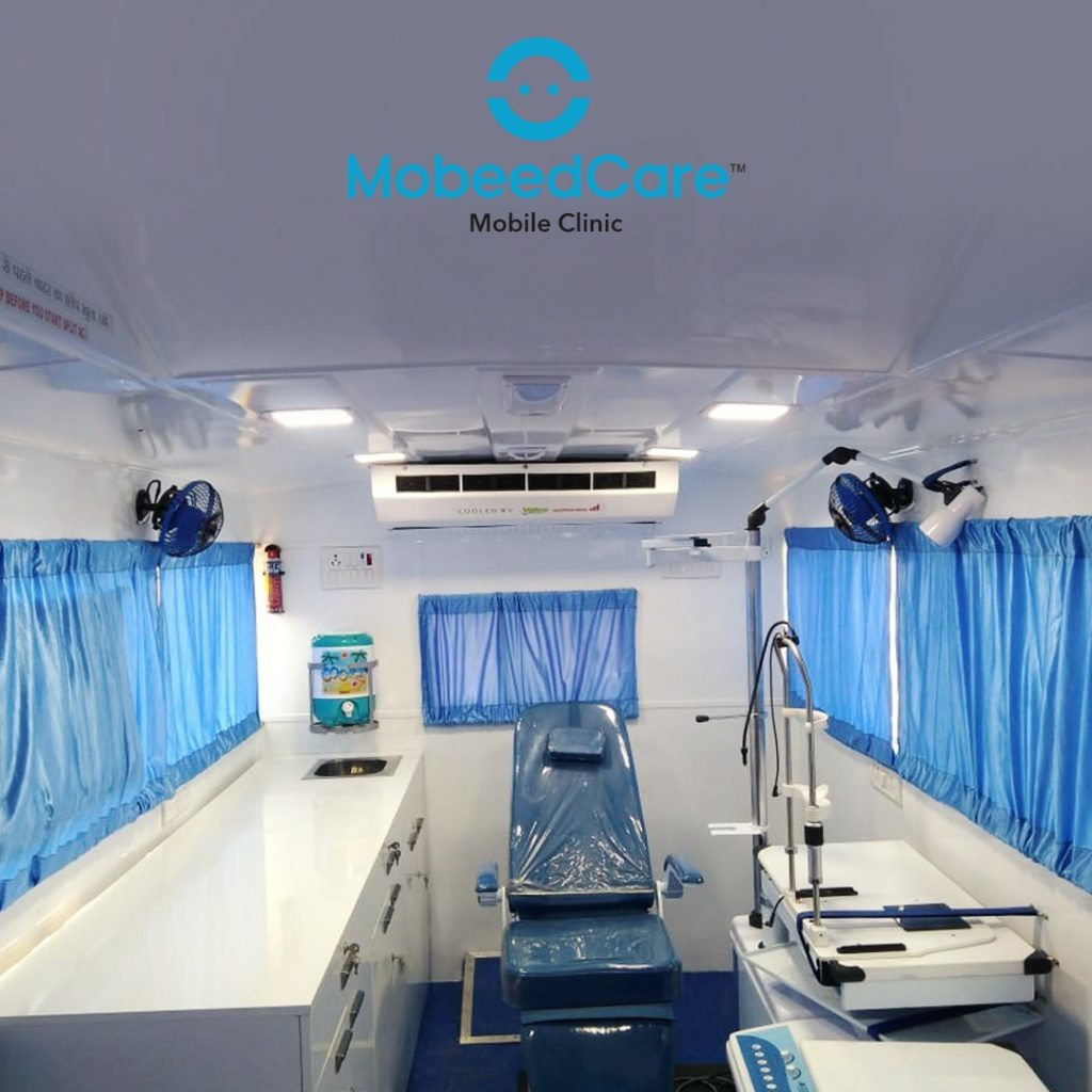 MobeedCare Mobile Clinic